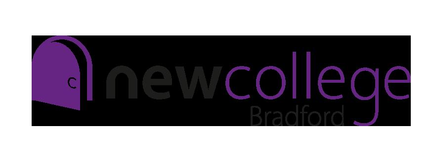 New College Bradford Logo